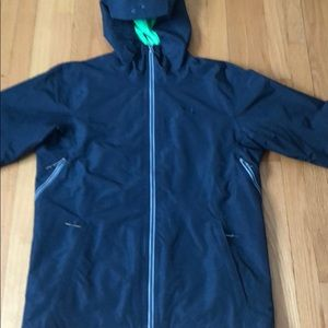 Cold Gear Storm Haines Snowboard Shell Jacket